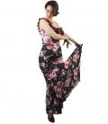 Dance Flamenco Skirt