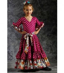 Flamenco Dress For Girls 2019