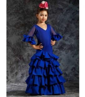 Flamenco Girls Dress 2019, Marbella