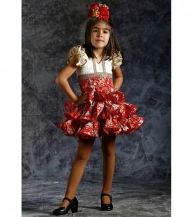 Spanish Dress For Girls 2019