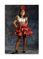 Spanish Dress For Girls 2019