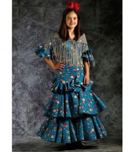 Flamenco Dresses For Girls 2019