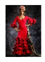 Spanish Dress - 2019 - Granada