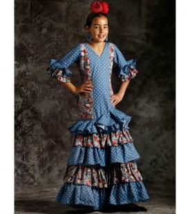 Flamenco Girl Dresses 2019