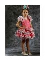Girls Flamenco Dress 2019, Marisma
