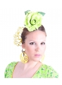 Flamenco Ornamental Combs