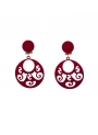 Flamenco Girls Earrings