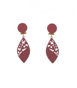 Flamenco Earrings for Girls