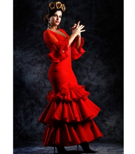 Flamenco Dresses 2019 Helena