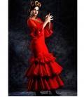 flamenco dresses 2019