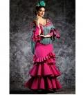 Spanish Flamenco Dress Saeta