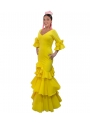 Spanish Dress 2019 Saeta