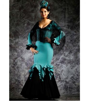 Flamenco Spanish Dress 2019 Paloma