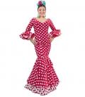 Canastero Dress, Size 38 (M) Garlochi