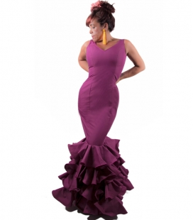 Flamenco Dress On Offer, Size 42