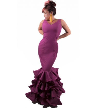 Flamenco Dress On Offer, Size 42