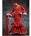 Spanish Dresses Quema Super