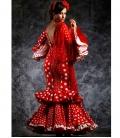 Spanish Dresses Quema Super