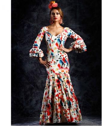 Canastero Dress 2019