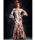 Canastero Dress 2019 Fresia