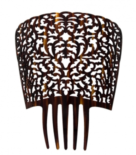 Mantilla Comb For Girl