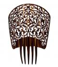 Mantilla Combs for Woman