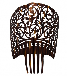 Spanish Comb for Woman