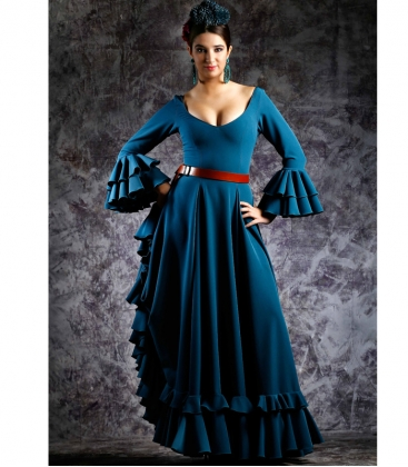 Flamenco dress 2019