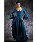 Flamenco Dress Geranio 2019