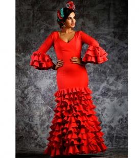 Flamenco Dress Hortensia 2019