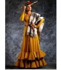 Spanish Dress Camelia 2019