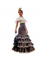 Woman's Flamenco Skirt