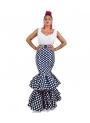 Spanish Dress, Size 34 (XS)