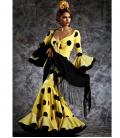 Flamenco Dresses Hinojo