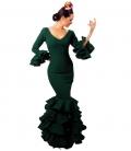Flamenco Dress - Alegria