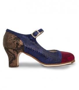 Bulería special shoes