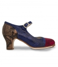 Proffesional Flamenco Shoes Sándalo