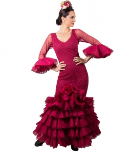 Flamenco Dress 2019, Size 40 (M)