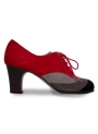 Spanish flamenco shoes for professional