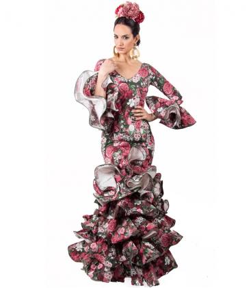 Flamenco Dress 2019, Size 36 (S)