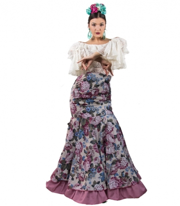Spanish Skirt, Size 38 (M)
