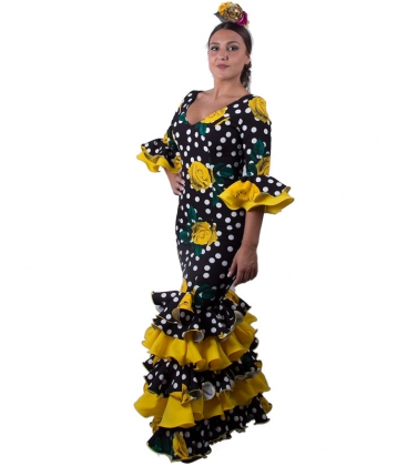 Spanish Dresses 2019, Size 36 (S)