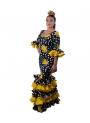 Spanish Dresses 2019, Size 36 (S)