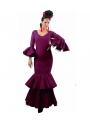 Flamenco Dress For Sale, Size 42