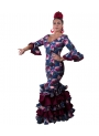 Flamenco Dresses On Special Offer, size 46