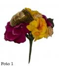 Flamenco Bouquets, Lola