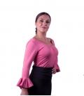Flamenco dance top