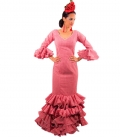 Flamenco Dress on offer, Size 38