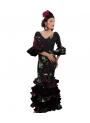 Flamenco Dress 2020, Talla 56