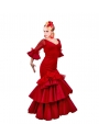 Flamenco Dress, Size 44 (L)